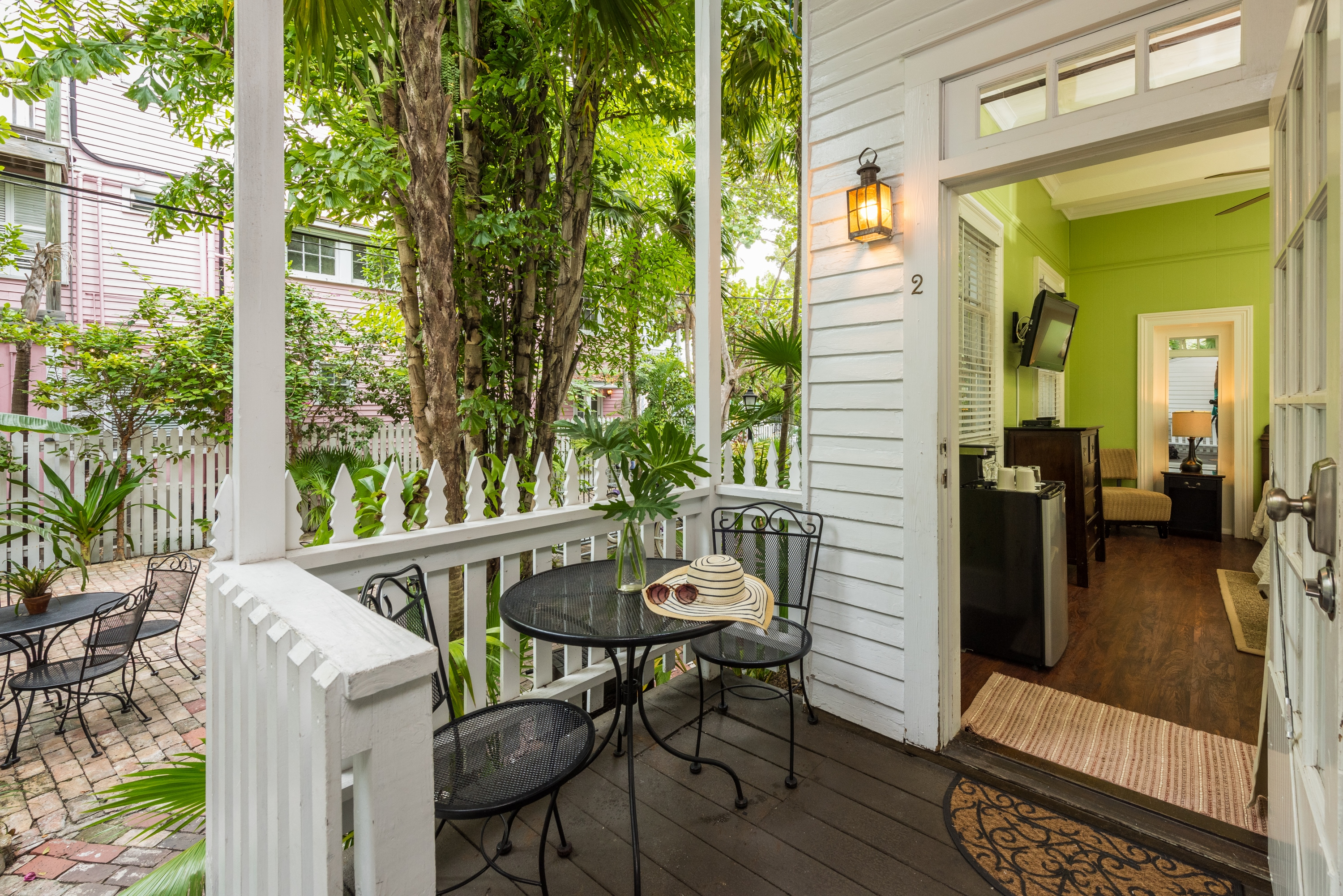 BB Key West Old Town Manor Key West Bed Breakfast