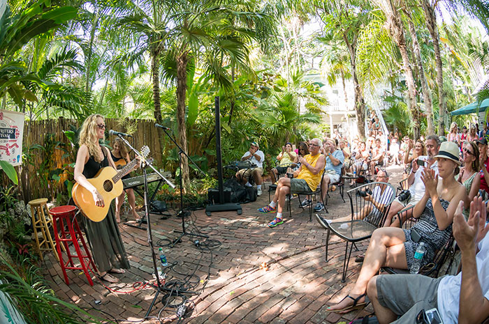 Key West Events Songwriters Festival