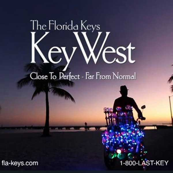 Florida Keys - Close to Perfection