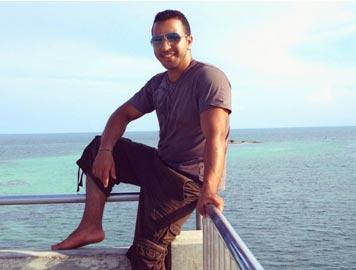 Haytham in Key West