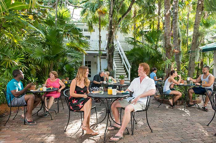 key west inn with breakfast near duval old town manor. Black Bedroom Furniture Sets. Home Design Ideas
