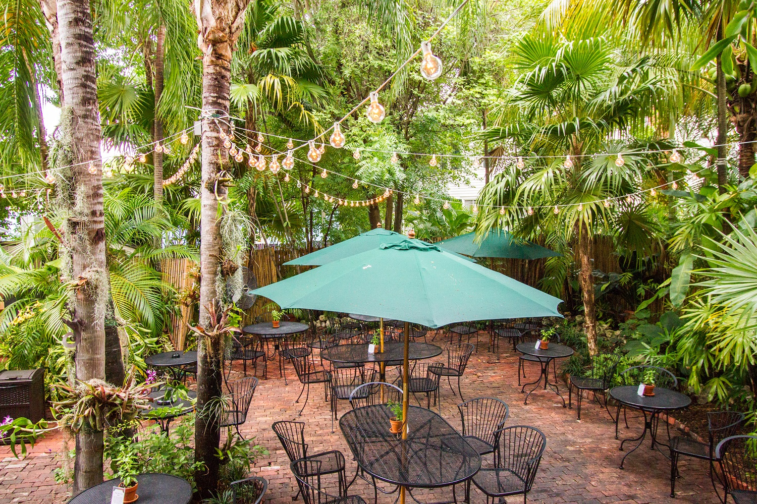 Key West Boutique Hotels Old Town Manor Bed Breakfast