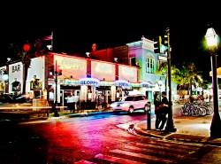 Sloppy Joe's Key West FL