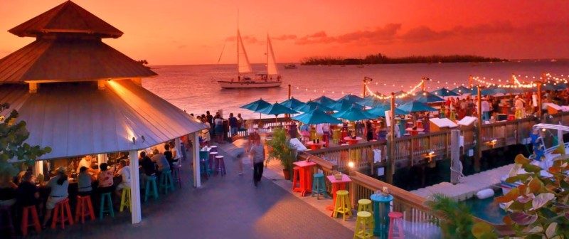 Dog Friendly Key West Restaurants