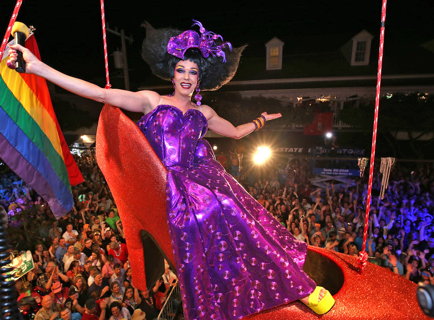 Best Key West Events :: Old Town Manor Travel Blog