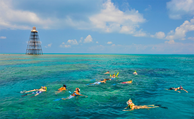 Best Key West Water Activities Old Town Manor Travel Blog