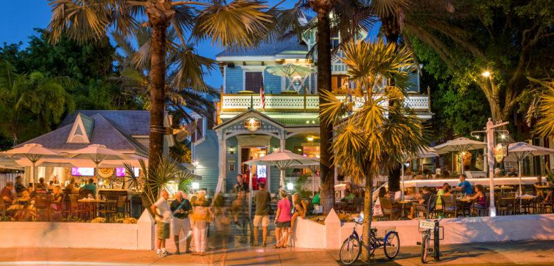 Best Late Night Restaurants In Key West