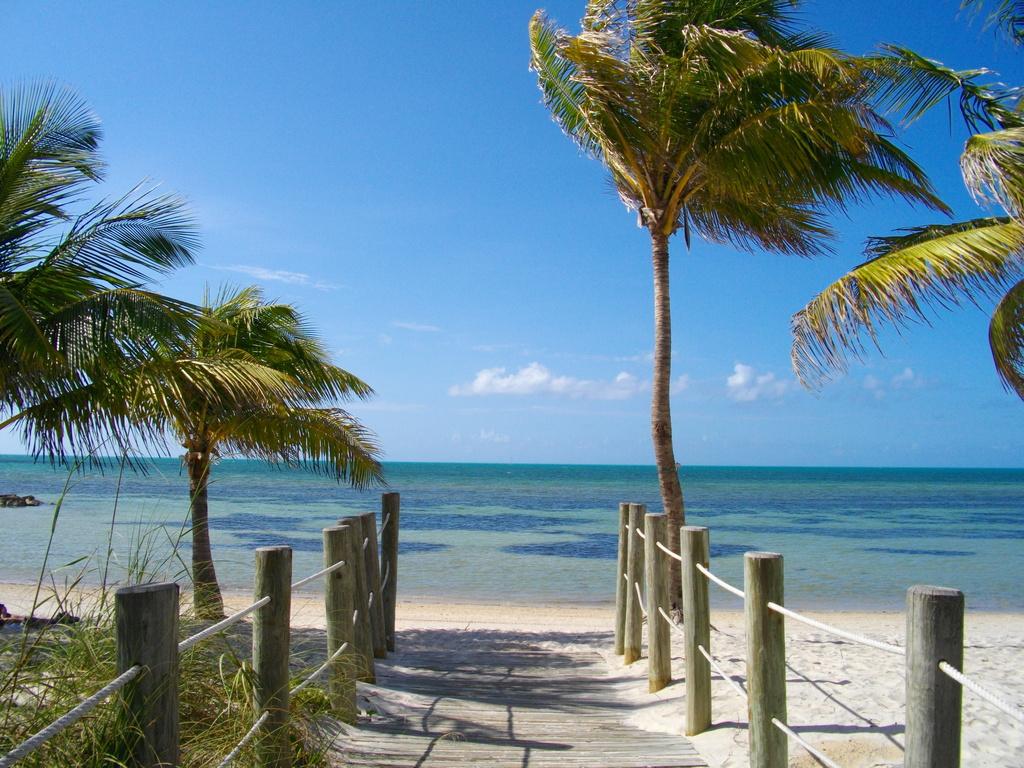 Key West Beaches Smathers Beach